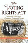 Voting Rights Act: Historical Context and Associated Issues and Trends by Nova Science Publishers Inc (Hardback, 2014)