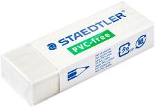 Staedtler Eraser Pvc Free Large