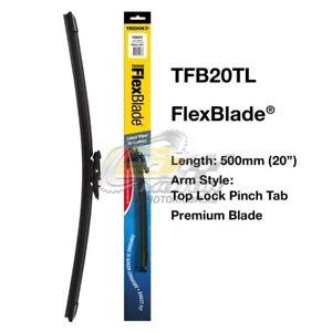 TRIDON-WIPER-FLEXBLADE-PASSENGER-FOR-BMW-X5-E70-02-07-12-12-20inch