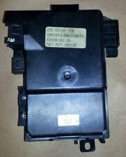 01-03 TOYOTA SIENNA DRIVER LEFT POWER SLIDING DOOR CONTROL MODULE COMPUTER UNIT