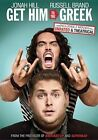 Get Him to The Greek 0025192044151 With Jonah Hill DVD Region 1