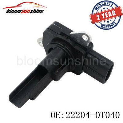 22204-0T040 Mass Air Flow Meter Sensor MAF For Toyota Camry Denso Lexus Scion