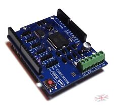 L298P Shield R3 DC Motor Driver Module 2A H-Bridge 2 way For Arduino UNO 2560