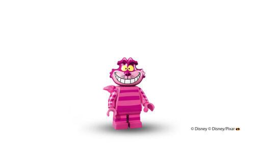 Cheshire Cat Lego Disney Mini Figure Series 71012 Brand New In Bag