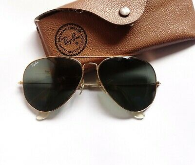 ray ban b&l usa aviator