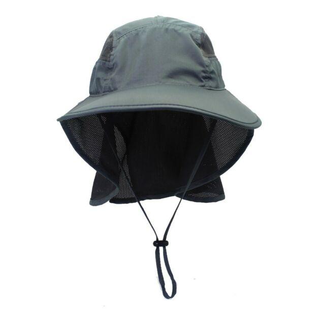 Malla De Proteccion De.,. Gorra De Proteccion Para El Sol Al Aire Libre UPF 50