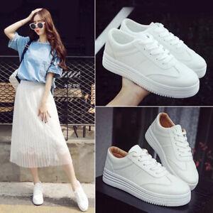 Korean Women's Fashion Lace Wild White