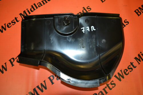BMW Z4 E85 GENUINE REAR LIGHT INNER COVER O//S DRIVER RIGHT SIDE 7016686