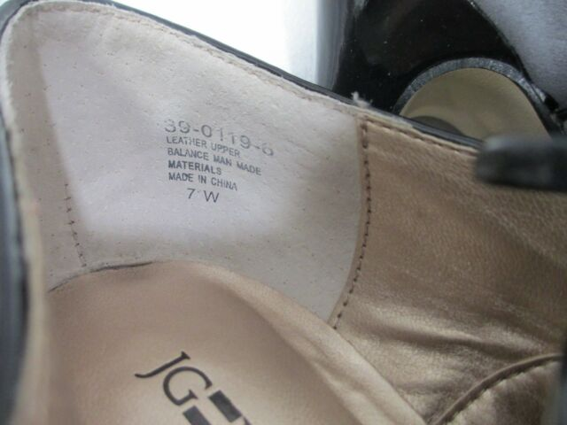JG Hook Shoes | Black Ladies Mules | Poshmark