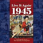 Live It Again 1945 by Annie's (Hardback, 2014)