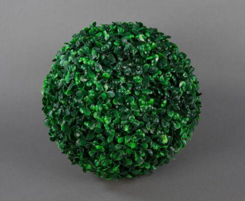 artificielle Livre Balle Buxkugel Art Plantes Boule de buis Standard 27 cm