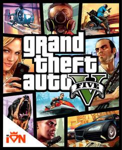 PC-Grand-Theft-Auto-V-Versione-Digitale-in-Italiano-Rockstar-Solo-KEY-GTA-5