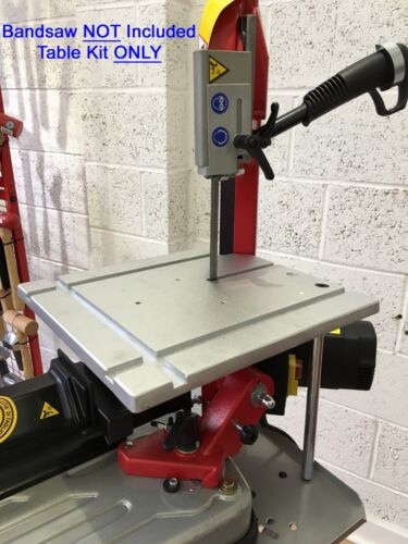 Femi Vertical Table for 782XL and SN105XL Bandsaws