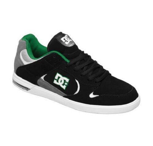 Hommes BagChaussures vertes de DcClaymore 9 et noires skate Air ChaussuresnouveauTailles 7 l3TKFcu1J