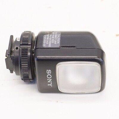 SONY HVL-S3D Hotshoe Video Light DC 7.2V - 3W