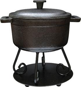 Bean-Pot-Tart-Warmer-wax-fragrance-oil-mini-black-cast-iron-pot-tea-light-scent