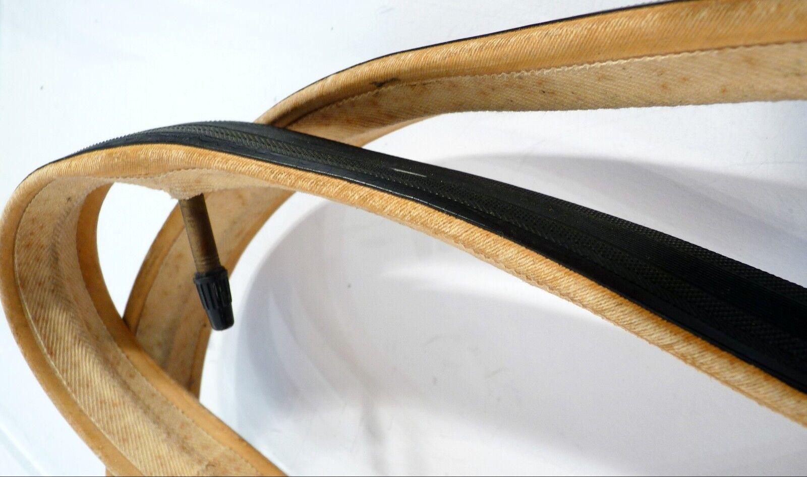 NEU Brügelmann 280 Schlauchreifen Schlauchreifen Schlauchreifen 28  NOS Made in  RAR 1980er 285g    Erlesene Materialien  de2a24
