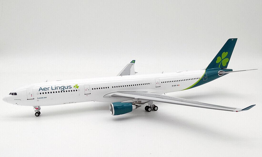 precios razonables Inflight Inflight Inflight 200 IF333EI0319 1 200 Aer Lingus Airbus A330-300 Ei-Edy con Soporte  punto de venta