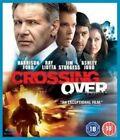 Crossing Over 2009 Drama Movie Blu-ray UK