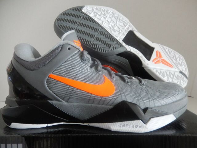 detailed look 5a114 a1bba NIKE ZOOM KOBE VII 7 SYSTEM