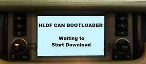 hldf most bootloader