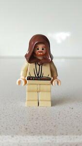 LEGO-Star-Wars-Obi-Wan-Kenobi-Mini-Figure-New-Without-Tags-or-Box
