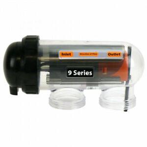Genuine Astral Hurlcon Vx9 Salt Cell Electrode VX 9 Series Chlorinator - 20907