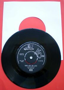 Can-039-t-Buy-Me-Love-The-Beatles-single-vinyl-record-Parlophone-Lennon-McCartney-64