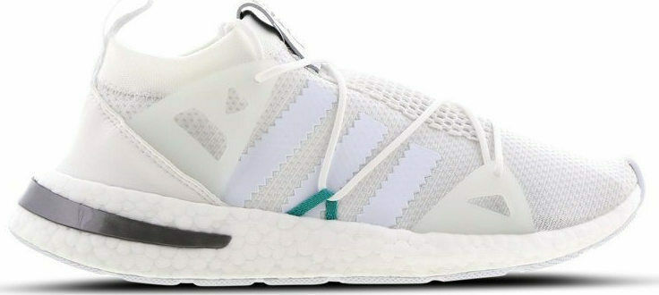 Adidas Originals Größes 4 RARE F33902 Weiß neu Brand Arkyn W nwP0kO