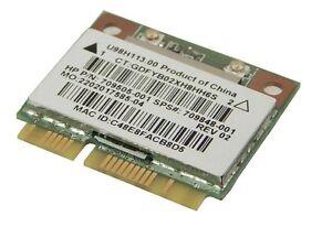 USB 2.0 Wireless WiFi Lan Card for HP-Compaq Pavilion Elite HPE-345cn