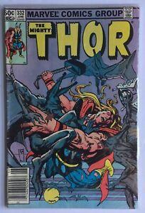 Thor-332-Jun-1983-Marvel