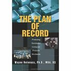 The Plan of Record Producing Successful Computer Products Worldwide Book PB