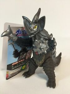 Bandai-Ultraman-Ultra-Monster-Series-81-Tyrant-Pvc-Figure-Statue-Sofvi-Tsuburaya