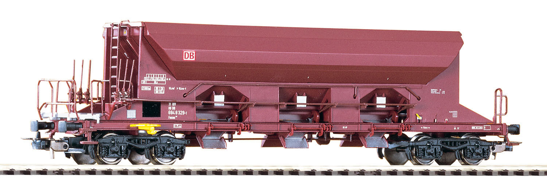 PIKO 54341 carri merci ammassare carrello FACNS 133 DB h0