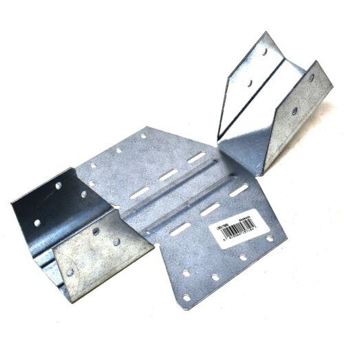 SIMPSON Strong TIE light pente et biais réglable Hanger LSSU 170//50