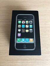Apple iPhone 2g 16gb 1st generazione software iOS 1.0 versione 1.1.1