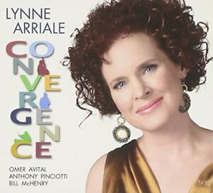 Lynne-Arriale-Convergence-CD