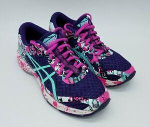 Asics Gel Noosa Tri 11 Femme Sport Chaussures De Course Multi ...
