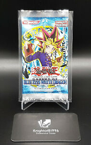 Yu-Gi-Oh-Legend-of-Blue-Eyes-White-Dragon-Booster-Long-crymp-Original-Pack-2002