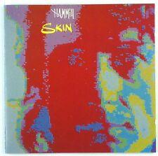 CD - Peter Hammill - Skin - A4989
