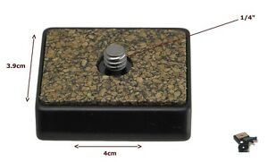 Quick-Release-Plate-QR-for-Goldcoast-GT-350-tripod