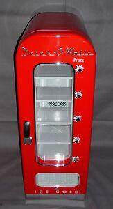 personal soda vending machine
