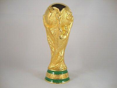 Fussball Wm Pokal 150 Mm Freistehend Fifa World Cup 2018 Russia Tm Russland 15 Cm Ebay