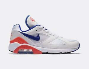 best cheap eb633 4fca0 Image is loading 2018-Nike-Air-Max-180-Size-13-Ultramarine-