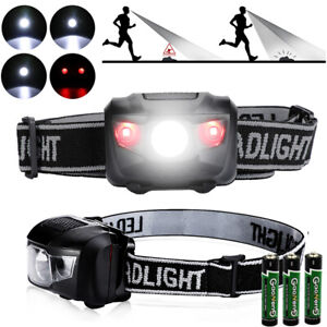 Waterproof-LED-Headlamp-Hands-free-Flashlight-4-Modes-for-Hiking-Fishing-Run