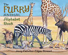 The Furry Animal Alphabet Book by Jerry Pallotta (Paperback, 1990)