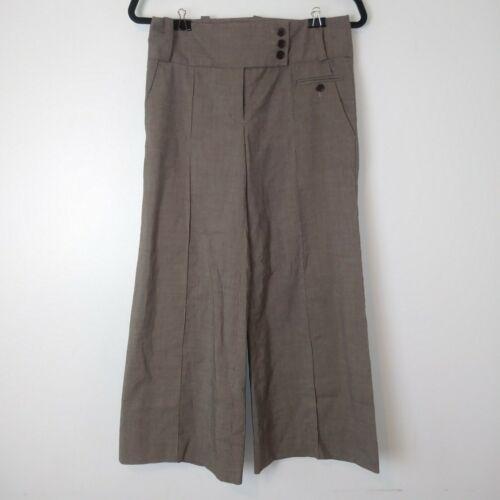 BCBG Maxazria Culotte Dress Pants Size 0