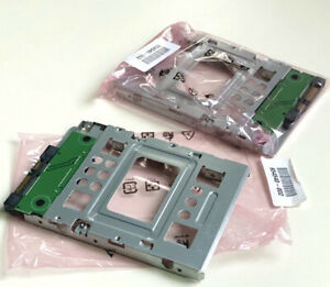 HP-654540server-hot-swap-SAS-SSD-2-5-inch-to-3-5-inch-hard-drive-bracket-adapter