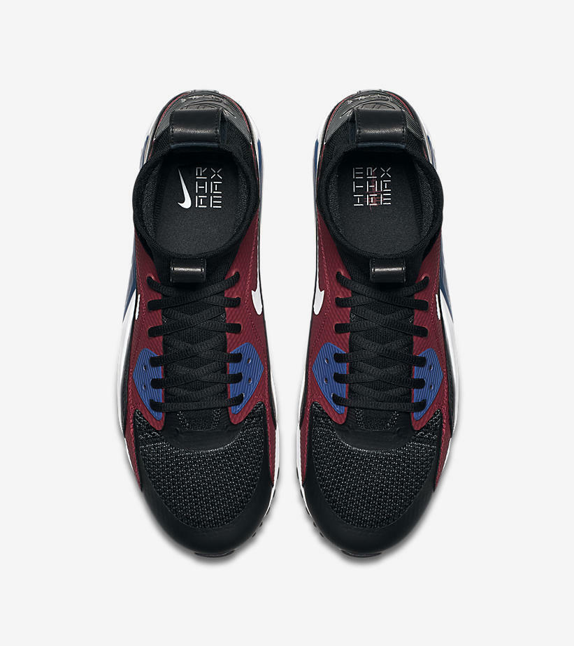 Nike Air Max 90 Ultra Superfly T, Tinker Hatfield, Size 9.5 Sold Out! Exclusive