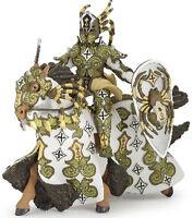 Papo Spider Warrior & His Horse Set 38985